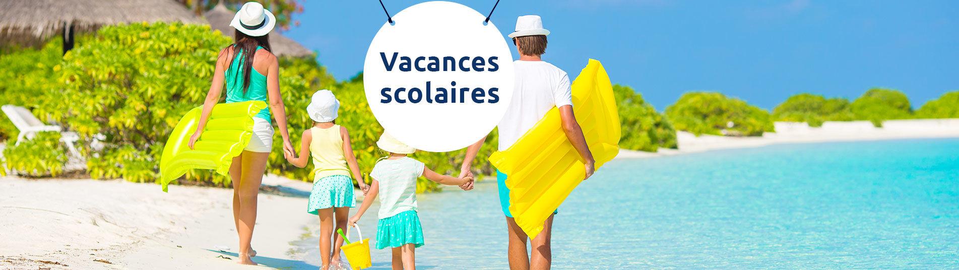 Vacances en France : est-ce un grand pays ?